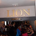 Photo of Golden Lion