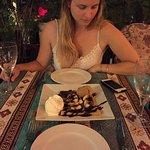 Traumhaftes Dessert