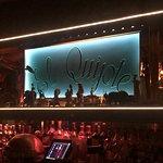 El Quiote Bar