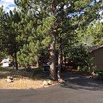 Comfort Inn Estes Park Foto
