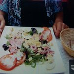 Photo of La Belle Epoque pastati & Patatate