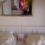 클리프톤 파크 호텔 이미지
