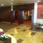Grand Royal Hotel Foto