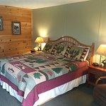 Photo de Moose Mountain Inn