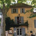 La petite maison de Cucuron Foto