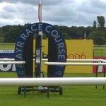 Ayr races @Burnside guest house