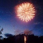 Foto de Golden Municipal Campground