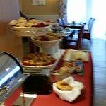 BEST WESTERN Euro Hotel Foto