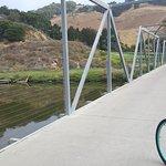 Bob Jones City to Sea Bike Trail