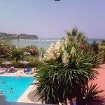Angela Beach Hotel Foto