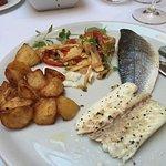 Rebekah's Restaurant Foto