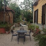 Photo of The Secret Garden Relais