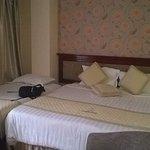 Flower Hotel Foto