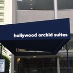 Photo de Hollywood Orchid Suites