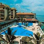 Foto de Hotel Copacabana