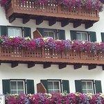 Hotel Klostersepp Foto