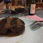 Best steak in BA