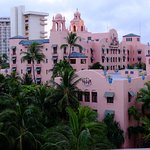 Фотография The Royal Hawaiian, a Luxury Collection Resort
