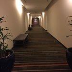 Photo de Emporium Suites by Chatrium