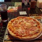 Foto van New York Diner