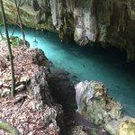 Cenotes Sac Actun