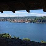 Rocca di Angera Foto