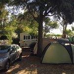 Photo de Camping Del Mar