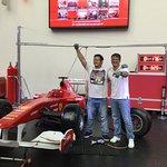 Foto di Ferrari World Abu Dhabi