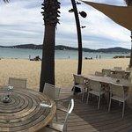Photo de Port Grimaud Beach
