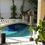 Foto de The MT Hotel