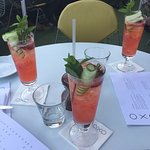 Oxo Tower Restaurant, Bar & Brasserie Foto