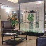 Photo de La Quinta Inn & Suites Dublin