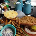 Fotografie: Cafe 110 West