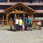 Photo de Togwotee Mountain Lodge