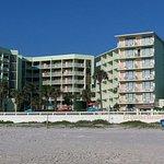 Photo de El Caribe Resort and Conference Center
