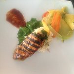 Yaxche Maya Cuisine Photo