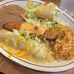 Foto de El Patio Mexican Restaurant