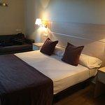 Photo de Hotel Balneario Areatza