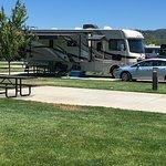 Foto de Jackson Rancheria RV Park