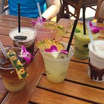 Photo de Volcano Grill and Bar