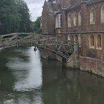 Foto de University of Cambridge