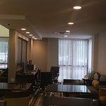 La Quinta Inn & Suites Detroit Metro Airport Foto