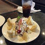 Kobe Hibachi Sushi Asian Cuisine Foto