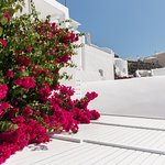 Photo de Canaves Oia Hotel