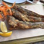 Bychki fish