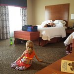 Photo de Hampton Inn & Suites Columbus-Easton Area