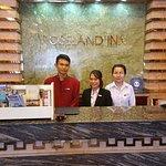 Roseland Inn Hotel Foto