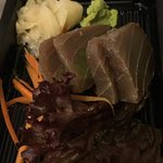 Thai Food in the Box Foto