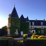 Chateau De La Cote Foto