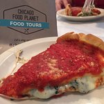 Chicago Food Planet Food Tours Foto